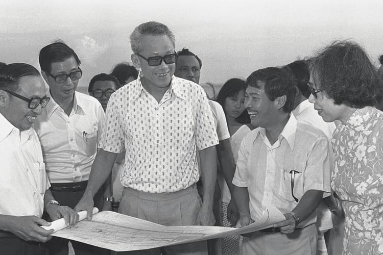 Teh Cheang Wan Teh Cheang Wan case No way a minister can avoid