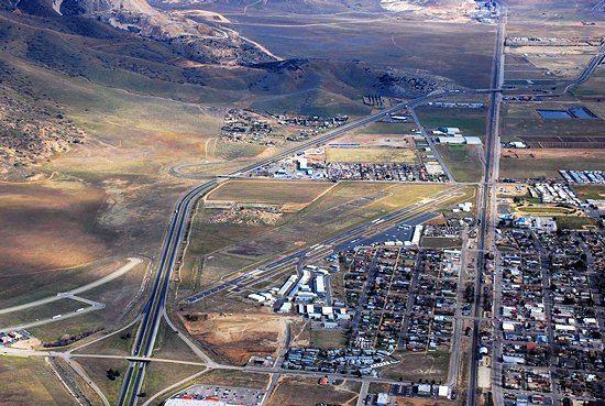 Tehachapi Municipal Airport