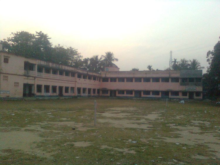 Tehatta High School
