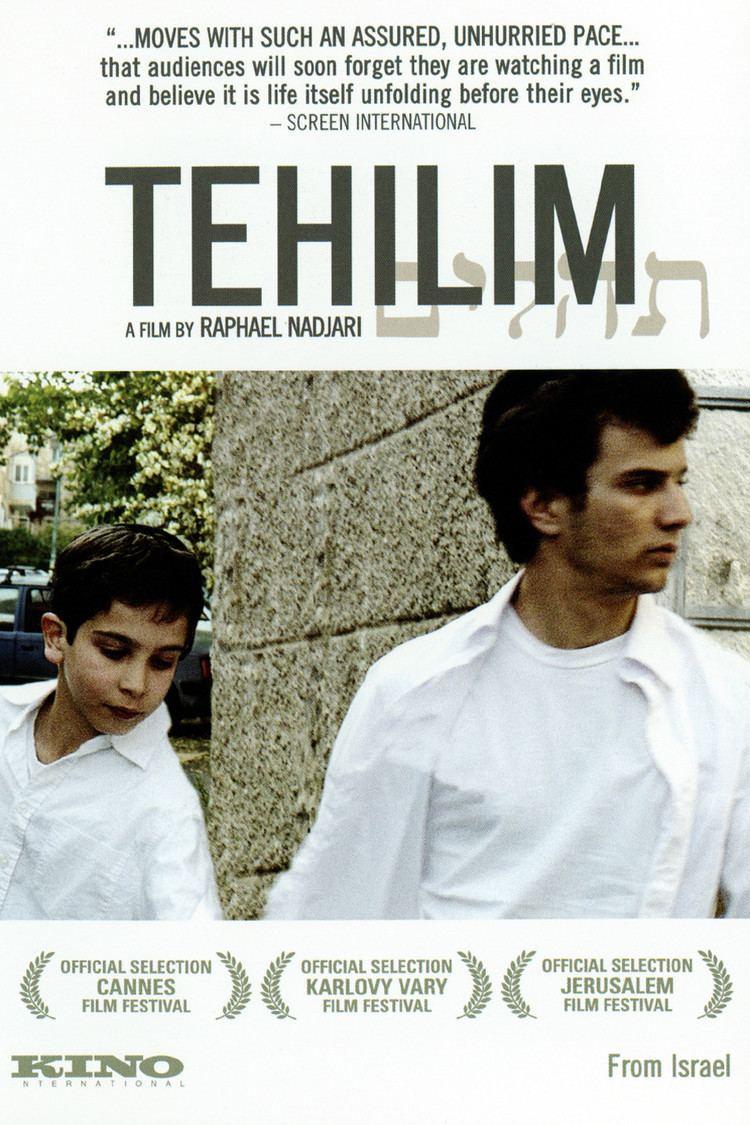 Tehilim (film) wwwgstaticcomtvthumbdvdboxart175048p175048