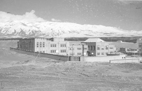 Tehran American School About The Tehran American School