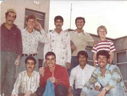 Tehran American School An American Kid in Tehran