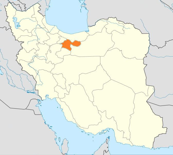 Tehran, Rey, Shemiranat and Eslamshahr (electoral district)