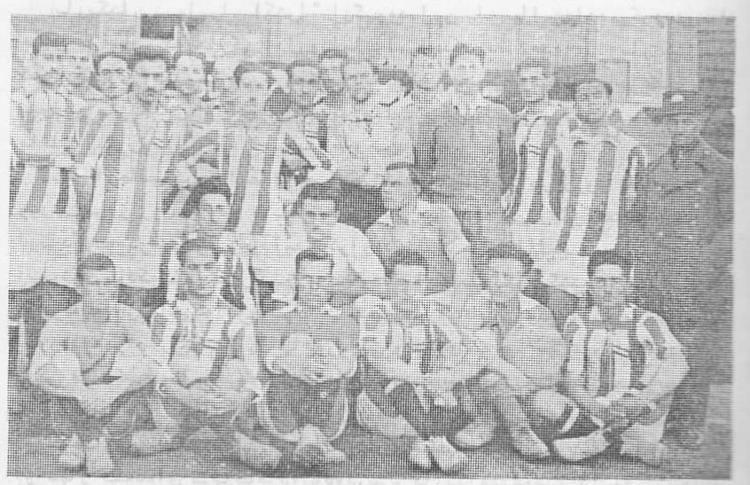 Tehran XI