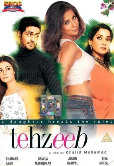 Tehzeeb 2003 Full Movie Watch Online Free Hindilinks4uto