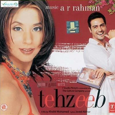 Tehzeeb Tamil Movie High Quality mp3 Songs Listen and Download Music