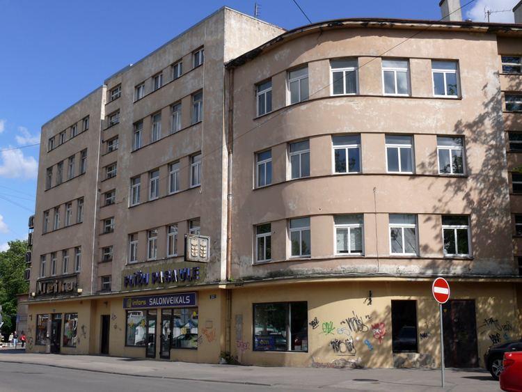 Teika, Riga httpsuploadwikimediaorgwikipediacommons00