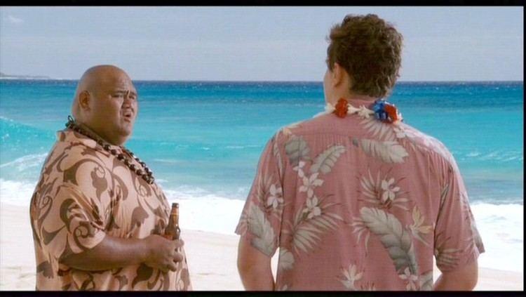Taylor Wily Teila Tuli in an actor on Hawaii FiveO now