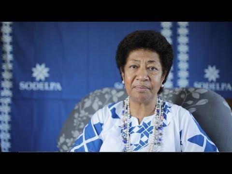 Teimumu Kepa Ro Teimumu Kepa Responds to Bainimarama YouTube