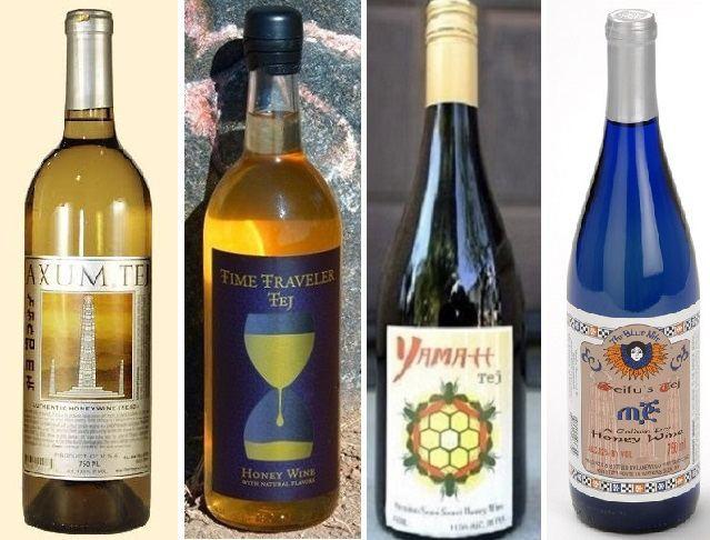 Tej atokitfo T39ej The Ethiopian Honey Wine