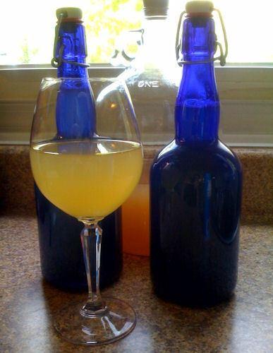 Tej T39ej Ethiopian honey wine