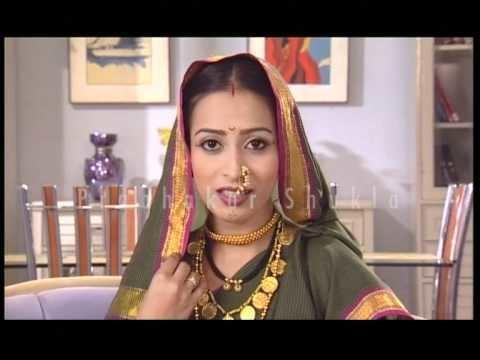 Teja Devkar Rajmal Lakhichand Jwellers Featuring Teja Deokar YouTube