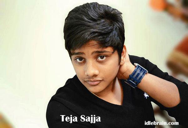 Teja Sajja Child artist Narla Teja died confusion over publishing of photos