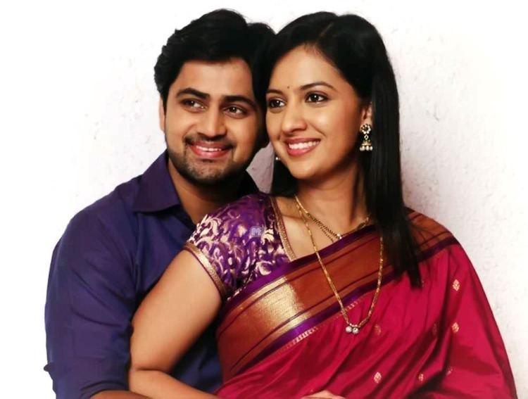 Tejashree Pradhan Ketkar Marriage Counselling for Tejashri and Shashank Divorce