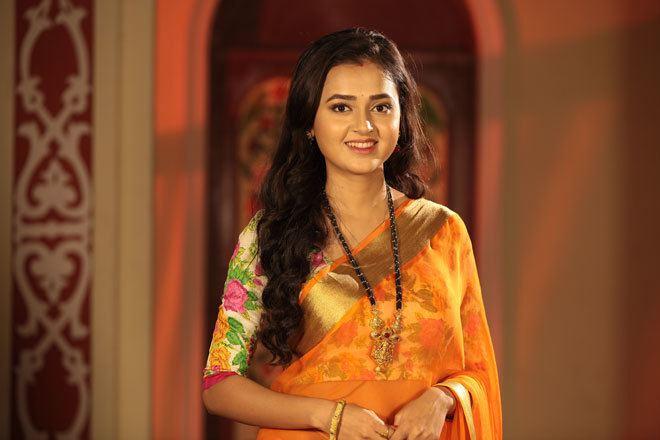 Tejaswi Prakash Wayangankar Tejaswi Prakash Wayangankar Sweet HD Wallpaper amp Images