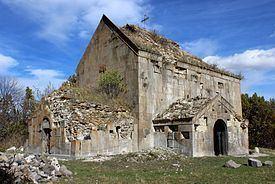 Tejharuyk Monastery httpsuploadwikimediaorgwikipediacommonsthu