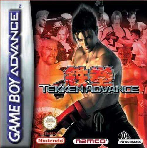 Tekken Advance staticgiantbombcomuploadsoriginal0161481431
