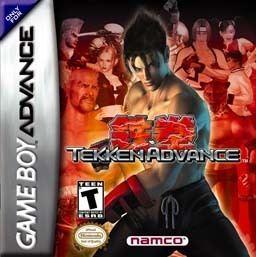 Tekken Advance Tekken Advance Wikipedia