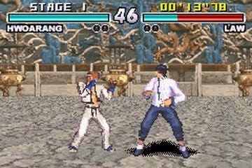 Tekken Advance Tekken Advance UVenom ROM lt GBA ROMs Emuparadise