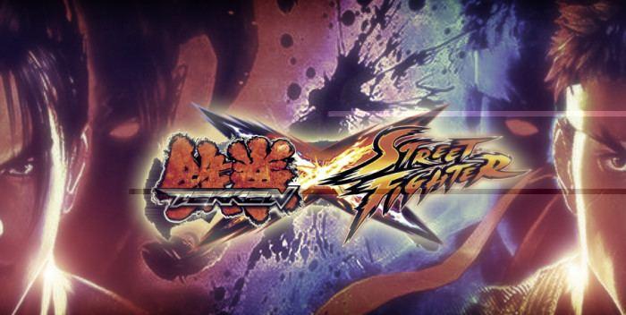 Tekken X Street Fighter Street Fighter X Tekken Games GameZone