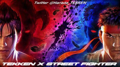 Tekken X Street Fighter Tekken X Street Fighter GameSpot