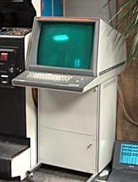 Tektronix 4010