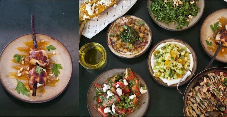 Tel Aviv Cuisine of Tel Aviv, Popular Food of Tel Aviv