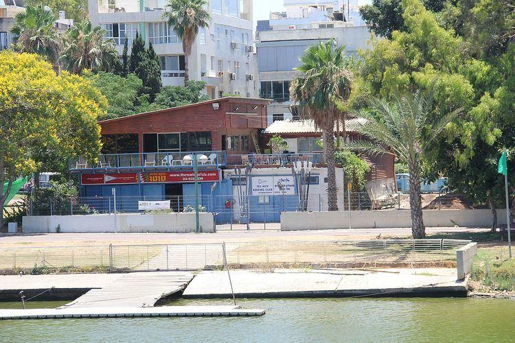 Tel Aviv Rowing Club