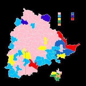 Telangana Legislative Assembly election, 2014 httpsuploadwikimediaorgwikipediacommonsthu
