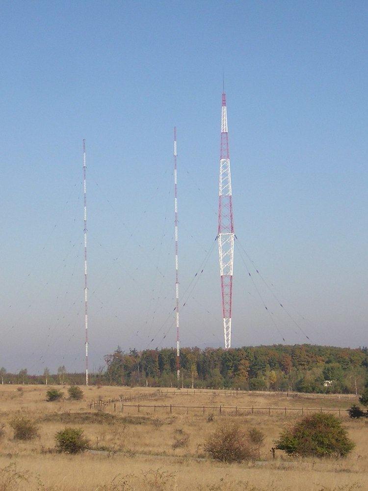 Telecommunications in Bulgaria