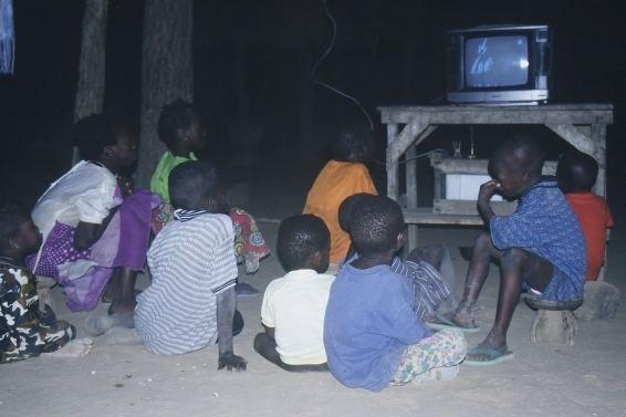 Telecommunications in Mali