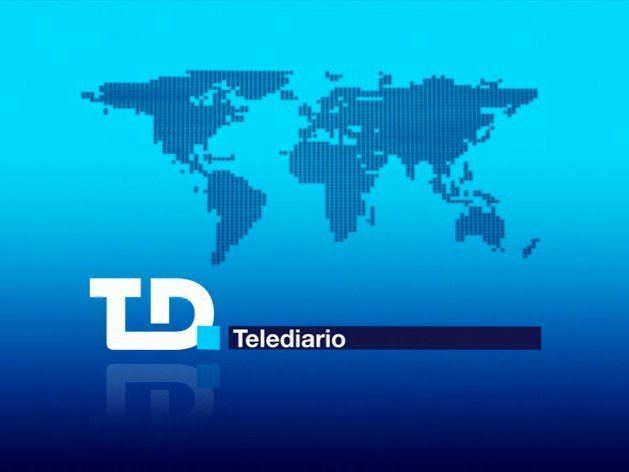 Telediario The Branding Source New look Telediario