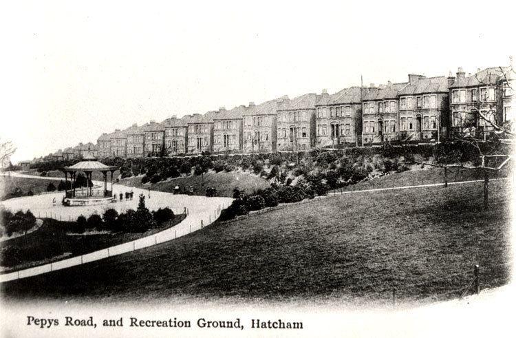 Telegraph Hill, Lewisham wwwidealhomesorgukdataassetsimage000835