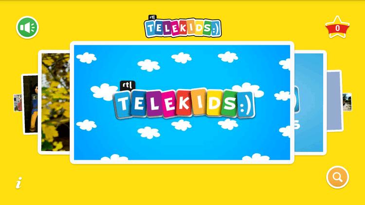 Telekids RTL Telekids Android Apps on Google Play