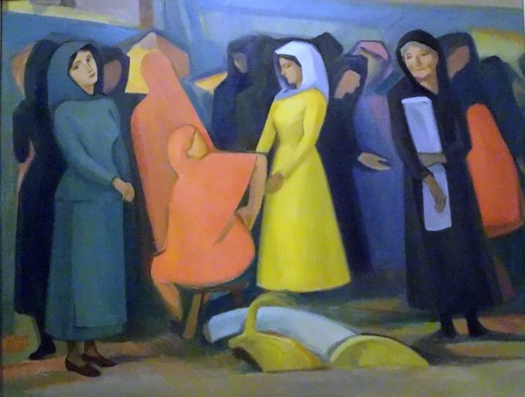 Telemachos Kanthos FileLeventis Gallery Nicosia Cyprus Telemachos Kanthos Womens