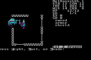 Telengard Download Telengard My Abandonware