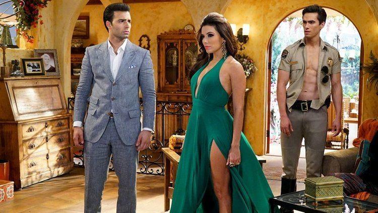 Telenovela (TV series) Telenovela39 TV Review Hollywood Reporter