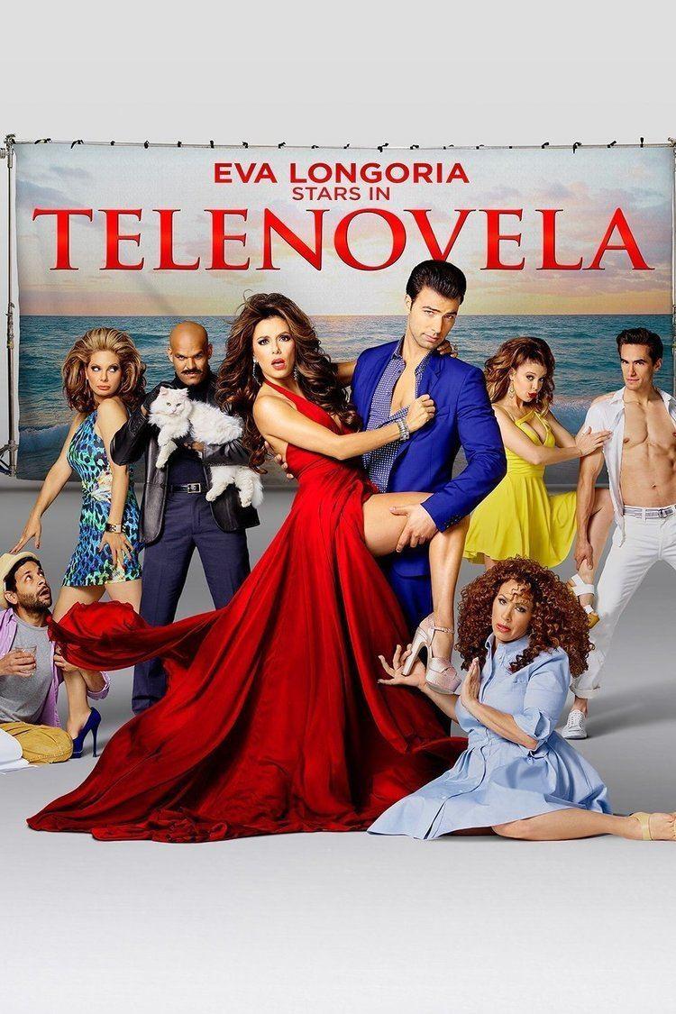 Telenovela (TV series) wwwgstaticcomtvthumbtvbanners11769688p11769