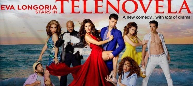 Telenovela (TV series) Eva Longoria Returns to Primetime TV on NBC39s 39Telenovela39 Series