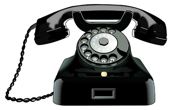 Telephone Telephone Invention Meaning Types Advantages and