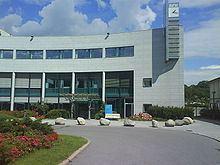 Television House (Oslo) httpsuploadwikimediaorgwikipediacommonsthu