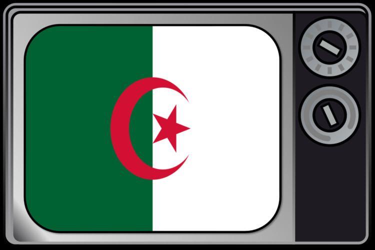 Television in Algeria