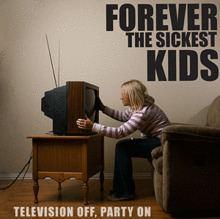 Television Off, Party On httpsuploadwikimediaorgwikipediaenthumb1