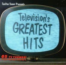 Television's Greatest Hits: 65 TV Themes! From the 50's and 60's httpsuploadwikimediaorgwikipediaenthumb8