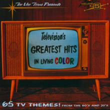 Television's Greatest Hits: In Living Color httpsuploadwikimediaorgwikipediaenthumb6