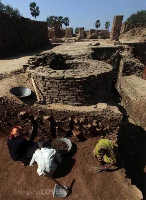 Telhara, Nalanda district imagesindianexpresscom201402university2jpg
