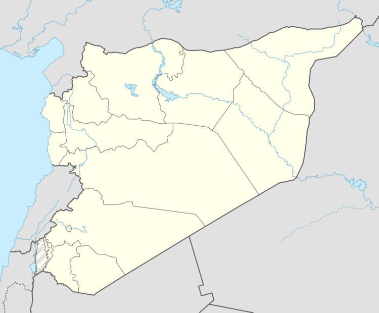 Tell al-Nabi Mando