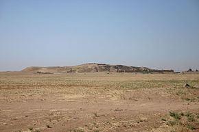Tell Beydar httpsuploadwikimediaorgwikipediacommonsthu