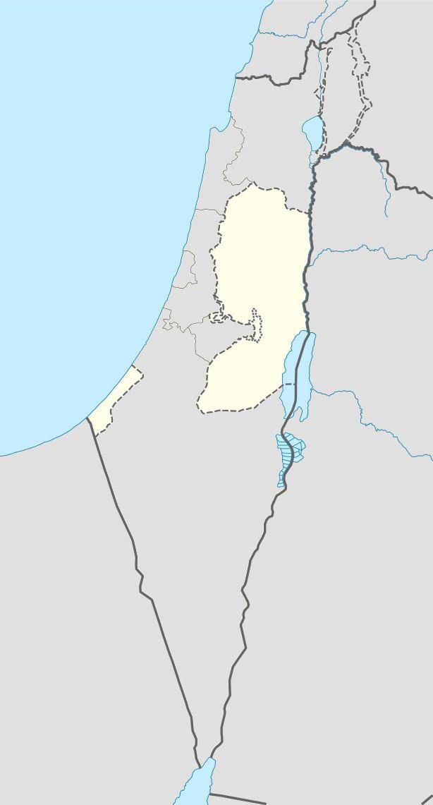 Tell, Nablus