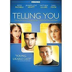 Telling You 1998